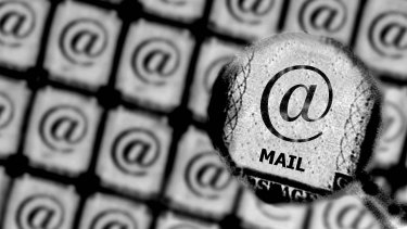Email marketing is more effective than social media marketing.