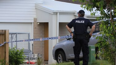 There has been a fourteen-fold increase in the reporting of domestic violence on the Gold Coast, according to figures from community legal aid centres.