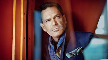 Kurt Elling is applying the language of jazz to material outside of the idiom.