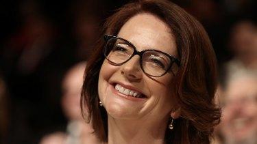 Former prime minister Julia Gillard defended NAPLAN, one of her major reforms as education minister.