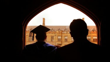 Australia has an unfortunate tradition of treating combined law degrees as a default marker of academic achievement.
