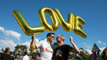 It looked like Malcolm Turnbull had finally found a way through the same-sex marriage issue.