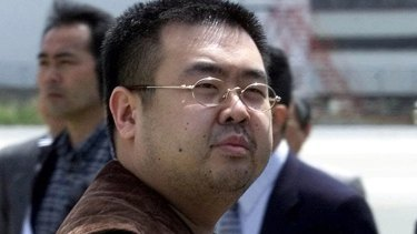Two women have been charged with murder over the death of Kim Jong-nam.