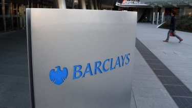 Barclays will quit the Australian market with about 80 staff set to lose their jobs.