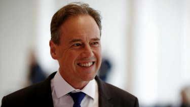 Health Minister Greg Hunt says the government has already provided extra funding for mental health services.