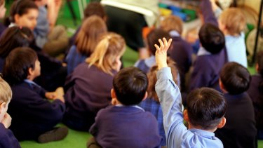 The NSW Literacy and Numeracy Action Plan was introduced to help the state's lowest-achieving young students.