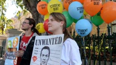 GetUp! activists.