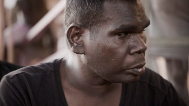 """The Gurrumul documentary is """"beyond rich""""."""