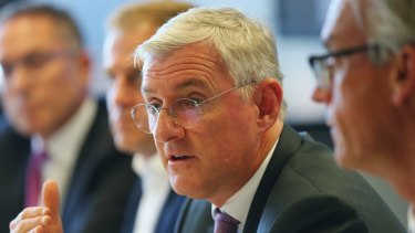 FFA chairman Steven Lowy yet to receive support for restructure of the congress.