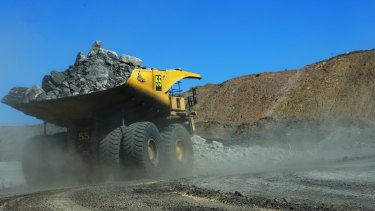 South32 is planning for commodity prices to remain low for several years.