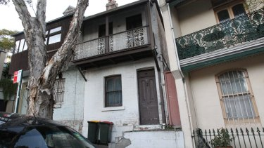 Classic terrace houses in Sydney's Surry Hills could be the future of outer-suburban living.