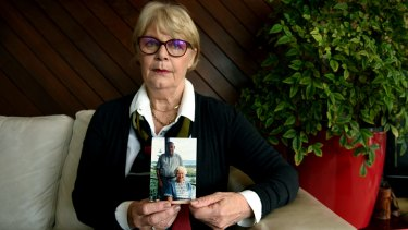 Lyn Green's mother died in a nursing home after her advanced care directive was ignored.