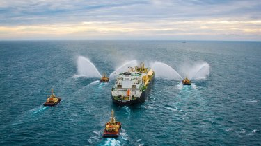 Domestic gas supplies to the WA market from the Chevron-operated Gorgon Project have begun.