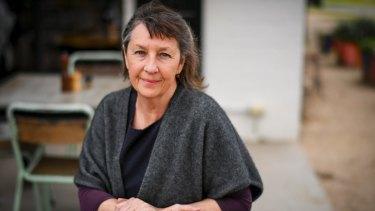 Melbourne author Rosalie Ham.