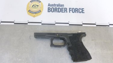 Hanh Truong faces up to 10 years in jail if convicted for importing the gun parts