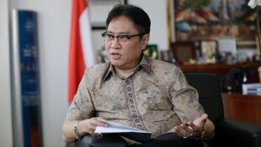 Director-General for International Trade, Iman Pambagyo, says Australia needs to assist Indonesia.
