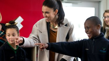 Jacinda Ardern is giving new life to the NZ Labour Party ahead of a federal poll.