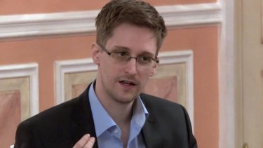Edward J. Snowden, the former intelligence contractor who disclosed archives of top secret surveillance files, is living as a fugitive in Russia.