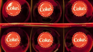 Indian villagers have accused Coca-Cola of exploiting scarce local water supplies.