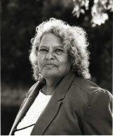 Storyteller: Doris Pilkinton Garimara wrote several books about stolen generations experiences.