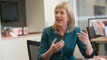 Fair Work Ombudsman Natalie James says Baiada has agreed to take responsibility.