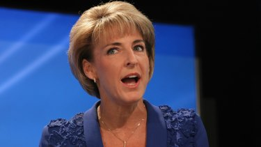 Senator Michaela Cash says any plans to change penalty rates would be put to the electorate.