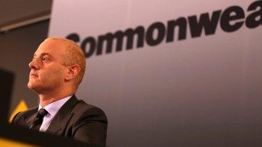 CBA CEO Ian Narev has been holding talks with NSW Transport Minister Gladys Berejiklian.