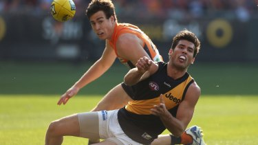 Alex Rance has begun to confide thoughts of retirement to teammates.