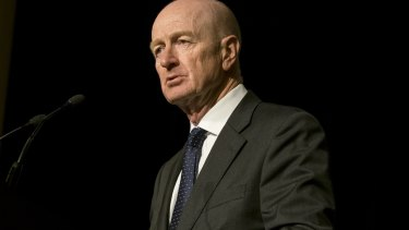 Glenn Stevens is likely to cut rates again before stepping down as governor.