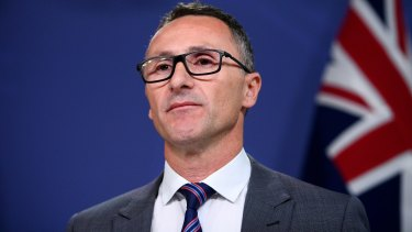 Greens Leader Senator Richard Di Natale wants a senate committee to audit MPs' citizenship.