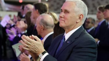 Mike Pence has the potential to be an unusually influential VP.