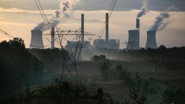 New analysis indicates global warming is reaching tipping point.'
