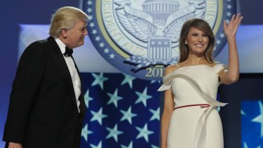 US first lady Melania Trump will be paid damages by the Daily Mail.
