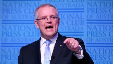 Whether banks like it or not, Scott Morrison's $6.2 billion bank tax looks almost certain to go ahead.