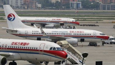 China Eastern will add more flights between Shanghai and Australia if the competition regulator approves its alliance with Qantas.