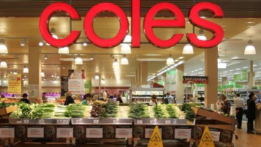 Supermarket giant Coles has agreed to fast-track a vote on a new workplace agreement on penalty rates.