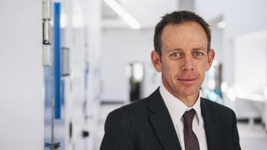 Justice Minister Shane Rattenbury said an independent audit of mental healthcare arrangements at the jail had been launched.