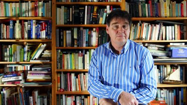 Maurie Mulheron has called for the end of take-home assignments.