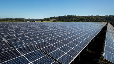 Labor has passed a motion supporting creation of a renewable energy corporation.