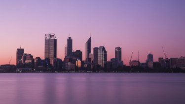 As Perth continues to grow Labor have called for hubs outside the CBD