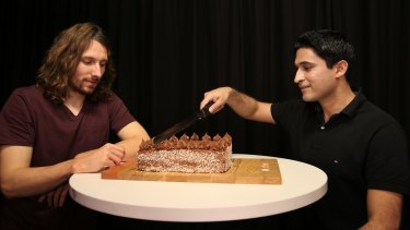 Simon Mackenzie and Haris Aziz from UNSW and CSIRO's Data61 claim to have solved a longstanding maths problem.