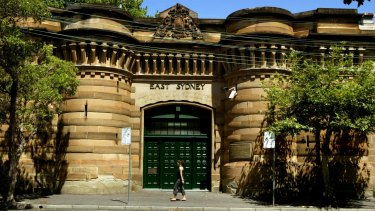 The future of the National Art School, housed in the historic Darlinghurst jail, has often been under a cloud.