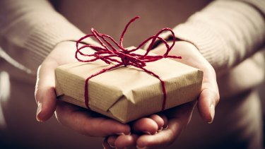 Boxing Day can also encompass the spirit of generosity.