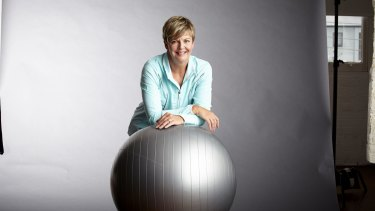 Fitness Australia association's chief executive CEO Lauretta Stace says it's a rapidly changing and evolving industry.