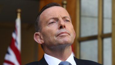 Prime Minister Tony Abbott has given renewed assurance to intending buyers that house prices will keep rising.