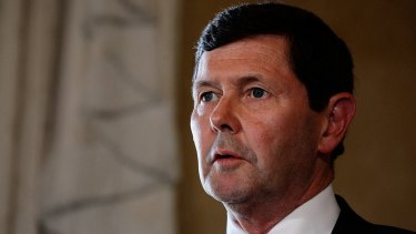 Defence Minister Kevin Andrews said maximising Australian content will be a factor – although not the most critical – in the bids to build the submarine.