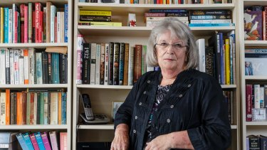 """""""No wonder people are disillusioned and fed up"""": Judith Daley."""