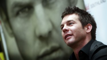 Ben Cousins' football career contained a wide range of honours but also plenty of controversy.