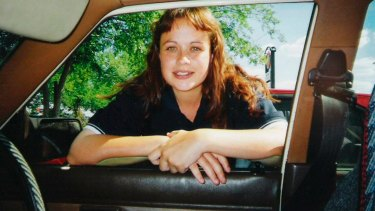 Malcolm Naden's cousin Lateesha Nolan disappeared on January 4, 2005.