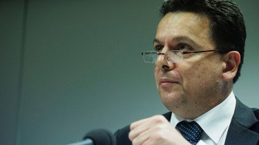Senator Xenophon said a draft proposal for the scheme would be released in the next month.
